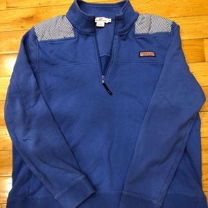 Women's Vineyard Vines Quarter Zip